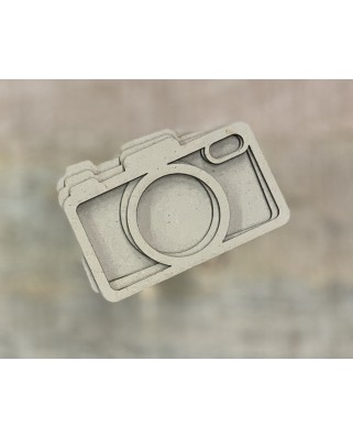 Shaker Camara Fotos