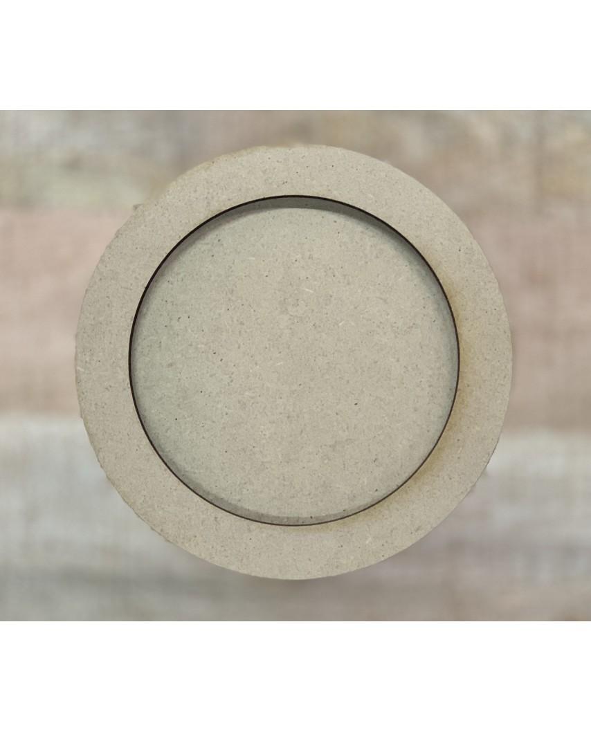 Shaker Circular 18