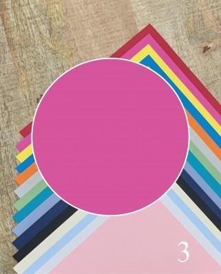 Papel Alta Calidad Violeta 03