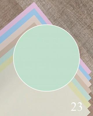 Papel Pastel  23