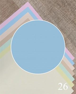 Papel Pastel  26