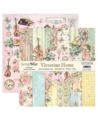 Victorian Home - Scrap Boys