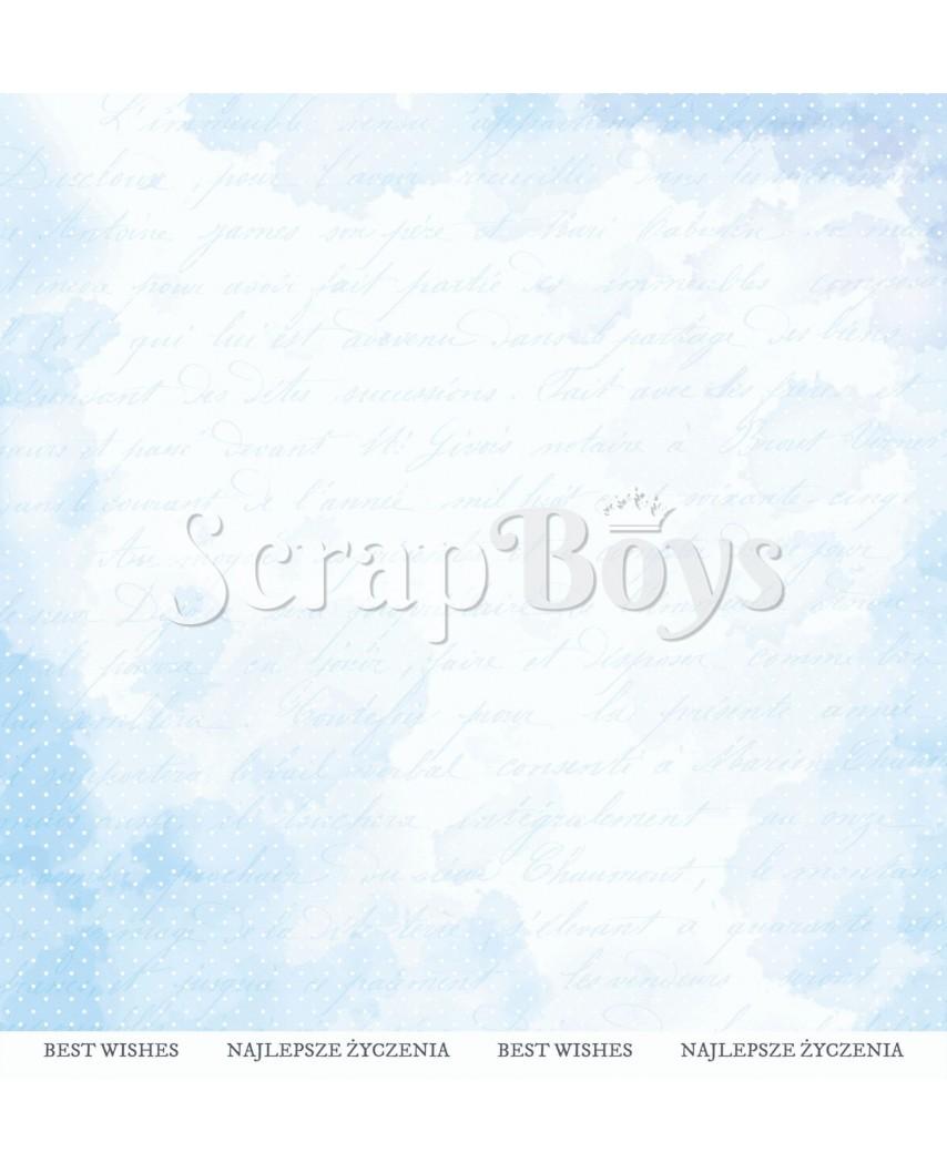 Primavera - Scrap Boys