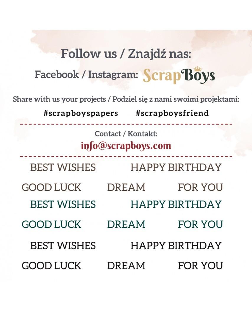 Industrial Romance - Scrap Boys