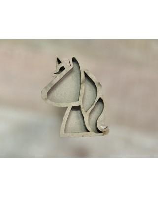 Shaker Unicornio