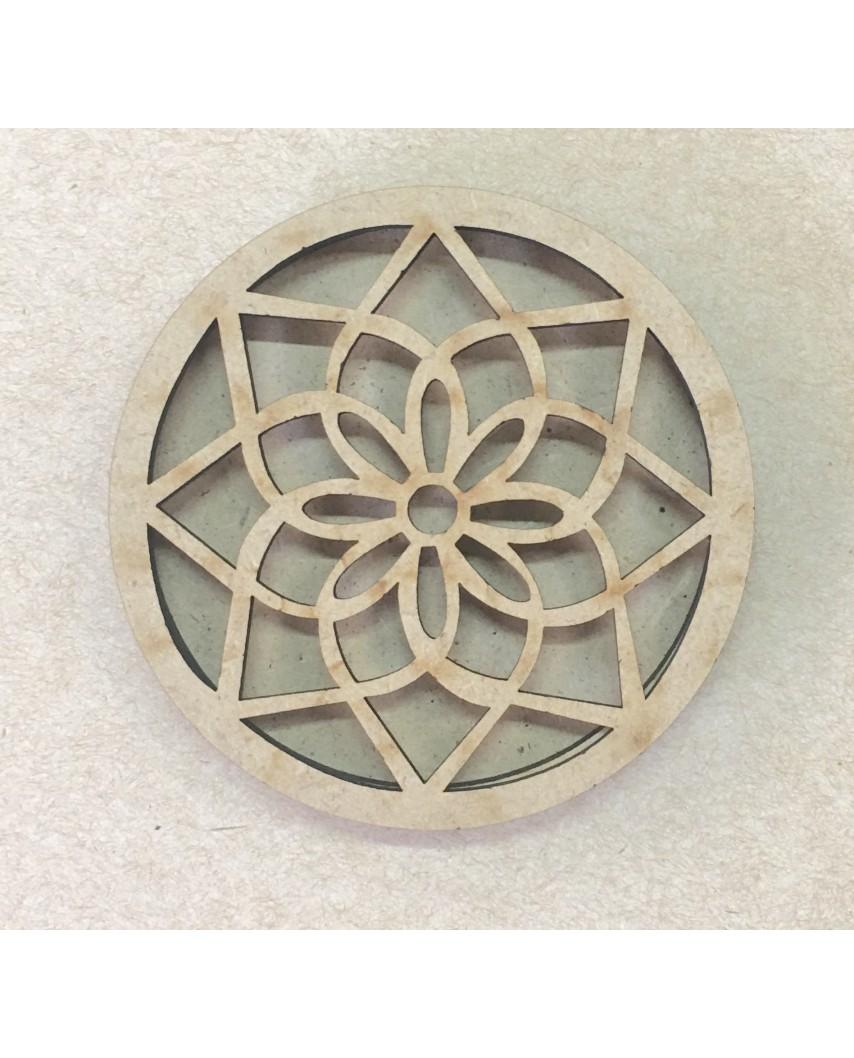 shaker Mandala