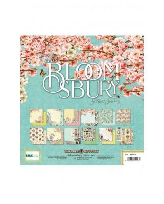 Colección Bloomsbury - Alberto Juarez - vintage odyssey
