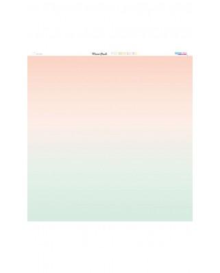 Miami Peach - The Mint Feather
