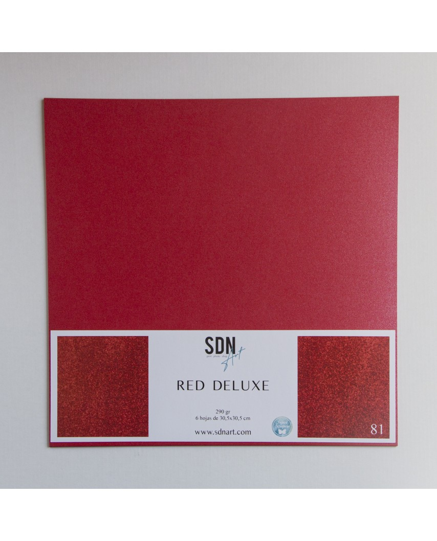 RED DELUXE