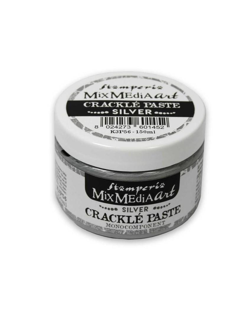 Cracklè Paste SILVER